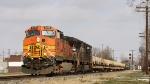 BNSF 5315 C44-9W
