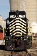 CKIN 1706 GP-16