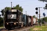 NS 3033 GP40-2