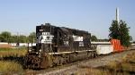NS 3238 SD40-2