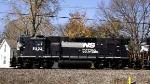 NS 5232 GP38-2