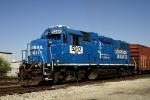 NS 5262 OLS GP38-2