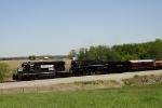 NS 6155 SD40-2