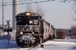 NS 7502 ES40DC