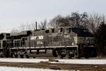 NS 7586 ES40DC