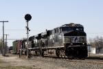 NS 7602 ES40DC