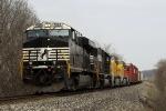 NS 7695 ES40DC