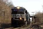NS 7697 ES40DC
