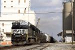NS 7713 ES40DC