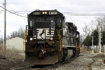 NS 8705 C40-8