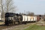 NS 9576 C40-9W