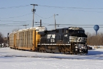 NS 9926 C40-9W