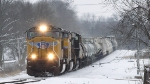 UP 4761 SD70M