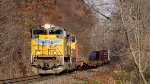 UP 8506 SD70ACe