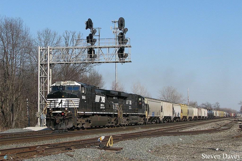 NS 9966