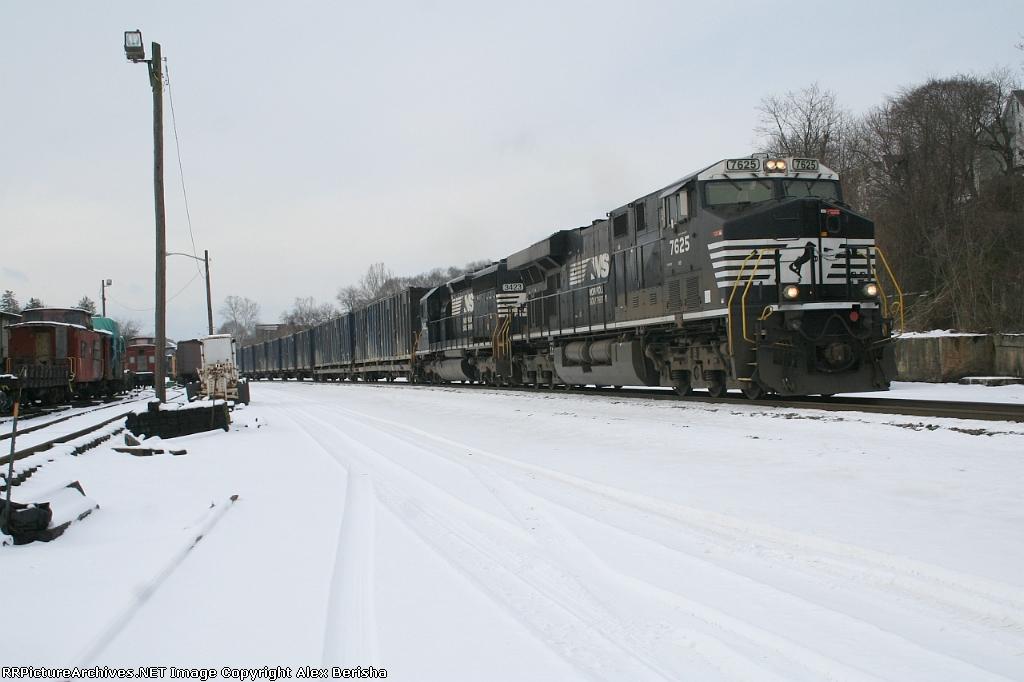 NS 7625 64J