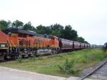 BNSF 6622