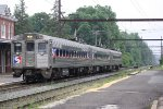 Silverliner IIs