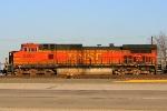 BNSF 5206