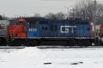 GTW 4632
