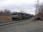 NS 7587 leads 18G