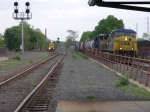 Mainline and Local Freight