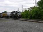 MA-1 passes Q439