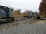 CSX 8737