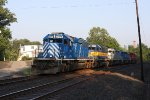 CP 256/NS 38T