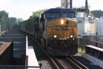 CSX Q703