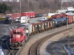 Canadian Pacific Taylor Yard