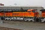 BNSF 7268 on CSX Q381-27