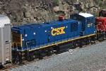 CSX 1217 on CSX Q364-16