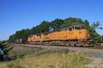 UP 9674 on CSX Q351-06