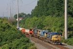 CSX 90 on CSX Q164-10