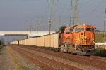 BNSF 9954 on CSX N859