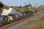 CSX 53 on CSX Q110-18