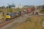 CSX 450 on CSX Q371-18