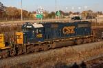 CSX 2482 on CSX Q381-31