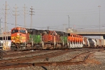 BNSF 4682 on CSX Q381-02
