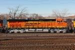 BNSF 6412 on CSX Q381-02
