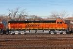 BNSF 6413 on CSX Q381-02