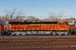BNSF 6415 on CSX Q381-02