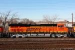 BNSF 6410 on CSX Q381-02