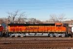 BNSF 6411 on CSX Q381-02