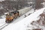 UP 3898 on CSX Q351-11