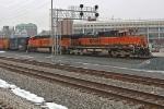 BNSF 1003 on CSX Q380-07
