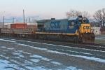 CSX 5851 on CSX W059-23