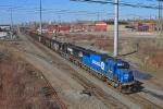 NS 5435 on NS C7B
