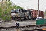 NS 2615 on NS 145